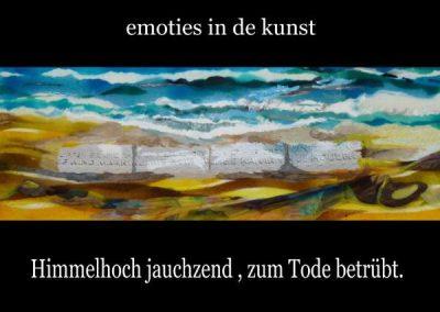 kaart expo emoties