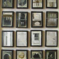 serie abstract werk