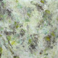 Korstmos groen 100 x 100 cm