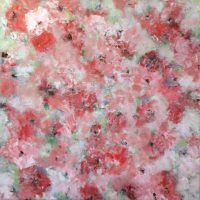 Roze anemonen II