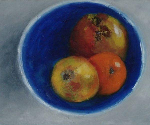 Appels met mandarijn 004