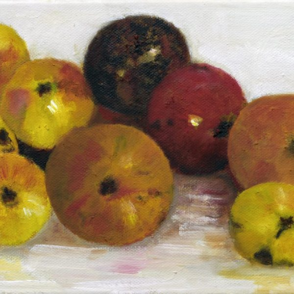 Compositie appeltjes