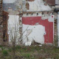 Afbraakmuren Tolhuisstraat 002
