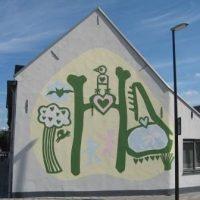 Groene Hart Park Tiel/Knipsel